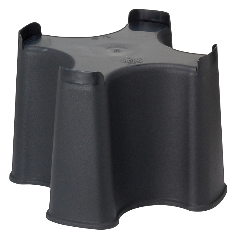 FLOPLAST SLIM WATER BUTT STAND 100 LITRE ST100