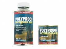 Polyproof Two Part Waterproof Glue