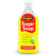 RUSTINS SUGAR SOAP 500 ml