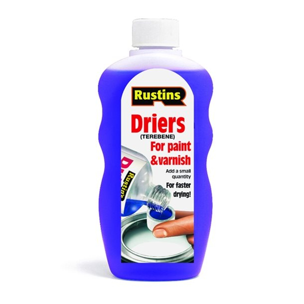 Rustins Paint Driers