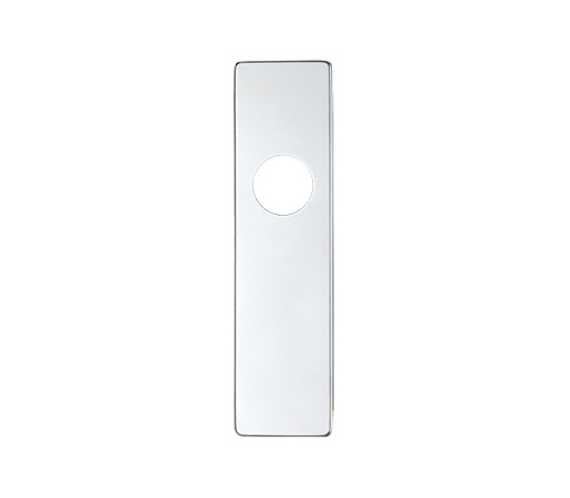 ZAAIP LATCH COVER PLATES 178x44mm ZAA2SA