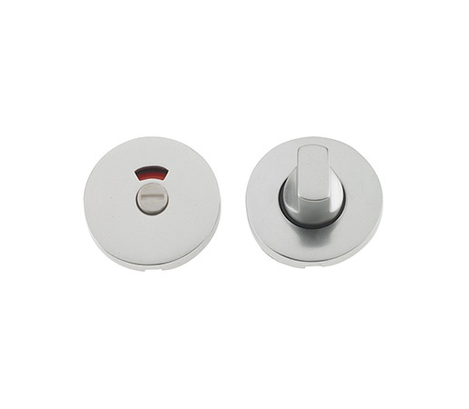 ZOO HARDWARE ZCA0041SA TURN & RELEASE WITH INDICATOR SAA