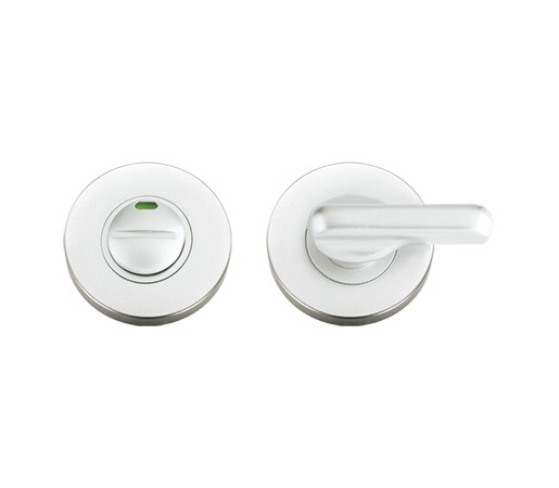 ZOO HARDWARE ZAA006ISA DISABLE TURN & RELEASE WITH INDICATOR
