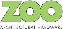 ZOO HARDWARE 120mm HALF PANIC SPINDLE TO SUIT ZOO ESCAPE LOCK