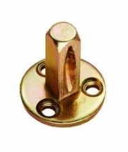 CARLISLE BRASS TAYLOR SPINDLE 8mm SQ - SPARE SP6T