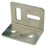 315 TABLE STRETCHER PLATE EACH ZINC PLATED