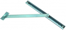 Hafele Mortice Overhead Door Limiting Stay 911.52.149