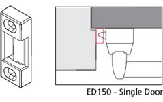 EXIDOR ED150 LATCH KEEP