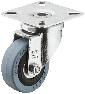 HAFELE 50mm SWIVEL CAST...