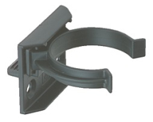 HAFELE PLINTH PANEL CLIP for CONNECTING PANEL TO FOOT PRESS AND SCREW FIXING PACKET OF 50 637.96.372