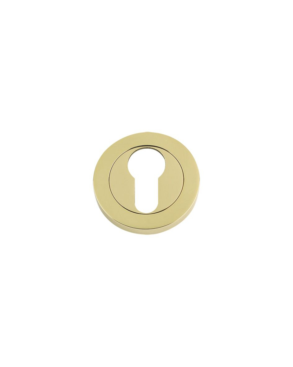 EURO Profile Escutcheon 50mm DAT001PB