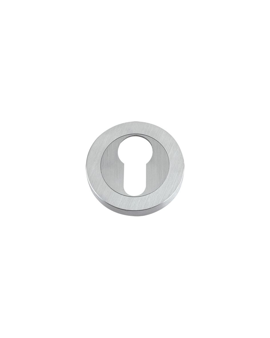 EURO Profile Escutcheon 50mm DAT001SC