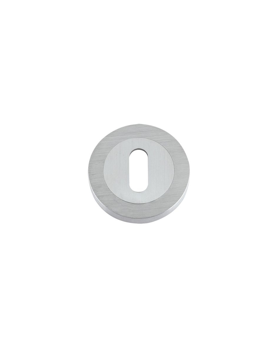 Standard Profile Escutcheon DAT002SC 50mm