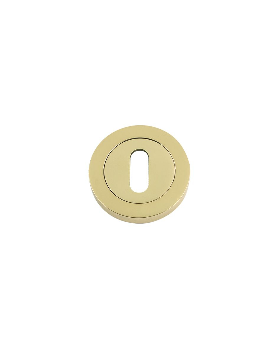 Standard Profile Escutcheon DAT002PVD 50mm