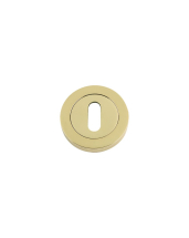 Concealed Fix Standard Escutcheon DAT002PVD (Stainless Brass)