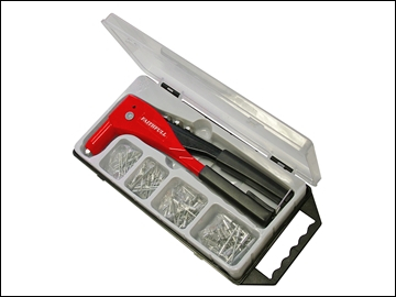 HEAVY DUTY RIVETER KIT ...