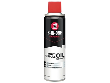 3-IN-ONE Aerosol with P...