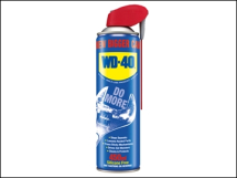 WD40 MULTI USE MAINTENANCE SMART STRAW 450ml