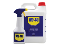 WD40 MULTI-USE MAINTENANCE CONTAINER & SPRAY BOTTLE 5litre
