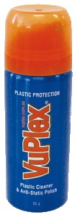 Vuplex Plastic Cleaner Anti Static Cleaner 200ml