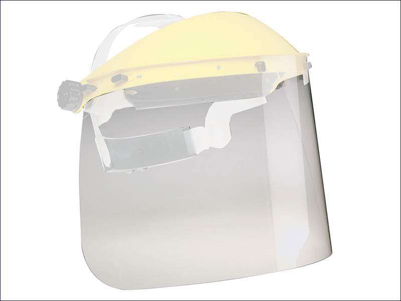 REPLACEMENT VISOR ONLY TO SUIT SCAPPEVISOR-SCAPPEVISREP