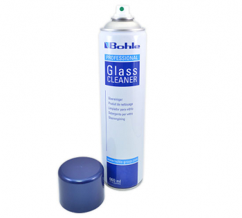 Bohle Profesional Glass & Mirror Cleaner 660ml