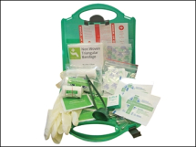 FIRST AID KIT GENERAL PURPOSE SCAFAK2
