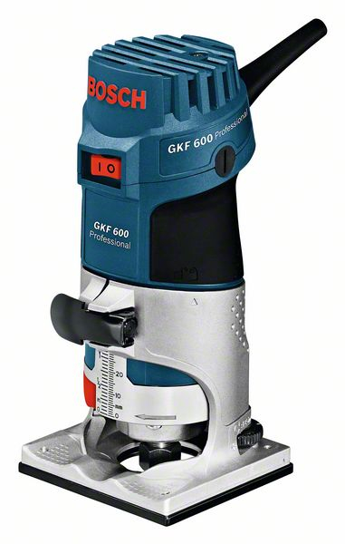 Bosch GKF600 Palm Router 240v 060160A171