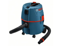 BOSCH GAS 20L SFC WET/DRY EXTRACTOR 240v only 060197B070