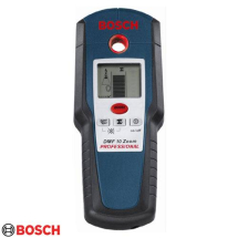 Bosch GLM 80 Laser Rangefinder with Inclinometer Function