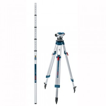 Bosch GOL 26D+BT160+GR500 Optical Level Set
