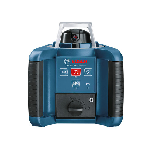 BOSCH GRL300HV ROTATION LASER (LR1/WM4/RC1/BT300)061599403Y
