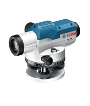 BOSCH GOL26D OPTICAL LEVEL (26X MAGNIFICATION) 0601068000
