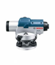 BOSCH GOL32D OPTICAL LEVEL (32X MAGNIFICATION) 0601068500