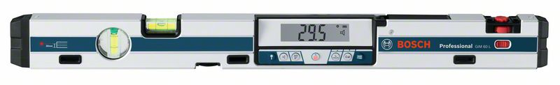BOSCH DIGITAL INCLINOMETER GIM60 0601076700
