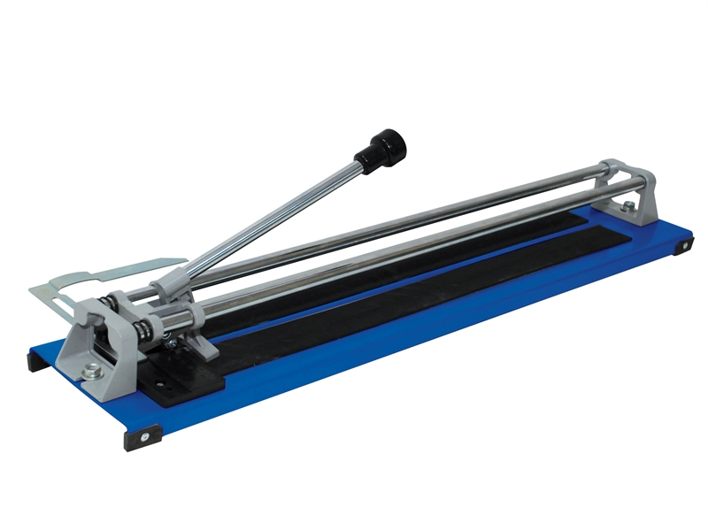 VIT102371 600mm TILE CUTTER FLAT BED MANUAL