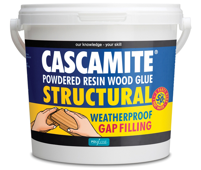 Cascamite Powdered Resin Wood Glue