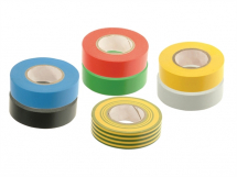 Electrical Insulation Tape 19mm x 20mtr