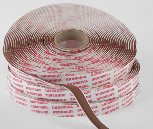 Arboseal Intumescent Tape 12 Metre x 15mm x 3mm