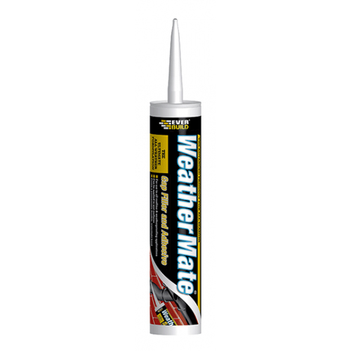 Everbuild Weathermate Sealant 310ml