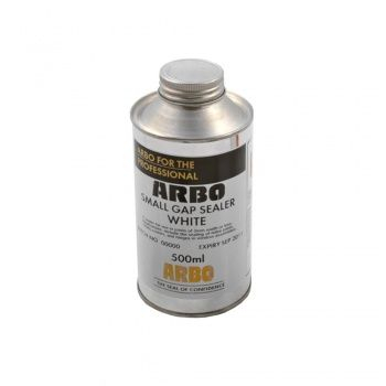 Arbo Small Gap Sealer 500ml Tin