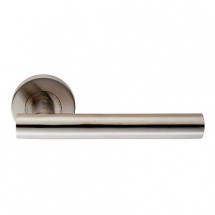 Steelworx Straight lever on Sprung Rose CSL1194