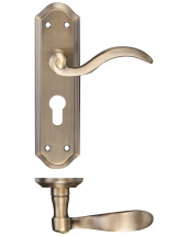 Zoo Hardware Fulton & Bray Winchester Lever Furniture