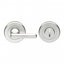 Carlisle Brass Serozzetta SZS004 DDA Compliant Thumbturn And Release (Screw On Rose)