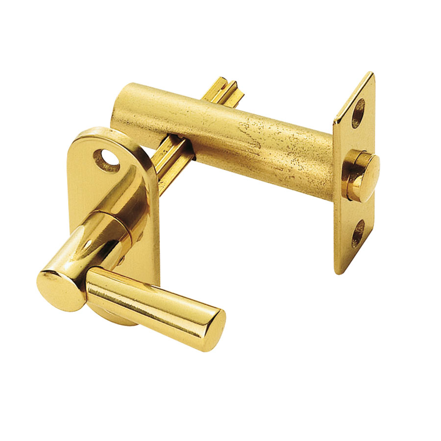 CARLISLE BRASS AA34 SECURITY BOLT WITH TURN