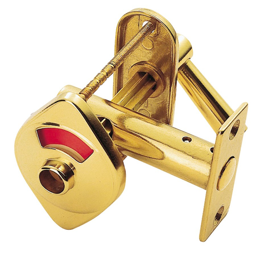 CARLISLE BRASS AA35 INDICATOR BOLT WITH EMERGENCY RELEASE