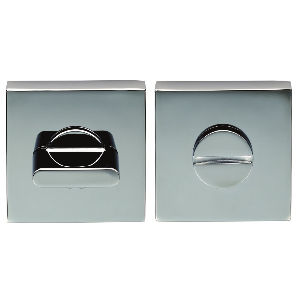 Carlisle Brass CEB004Q Square Turn and Release 5mm Spindle
