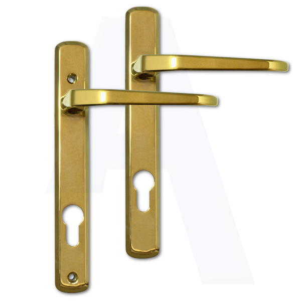 Avocet 92 Lever/Lever UPVC Furniture - 160mm