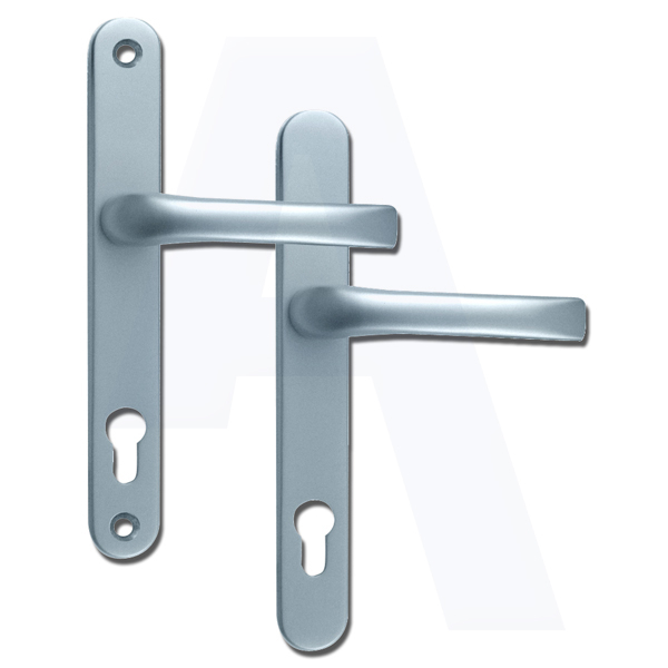 MILA Prolinea 92 Lever / Lever UPVC Furniture