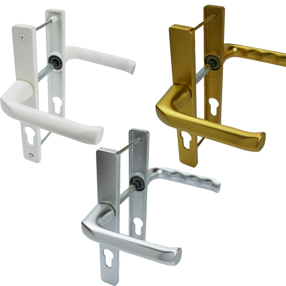 Hoppe UPVC Lever Door Furniture To Suit Ferco
